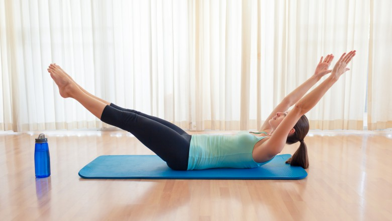 Exercises That Will Tone Your Abs In One Month