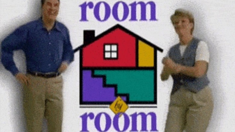 HGTV shows you totally forgot about