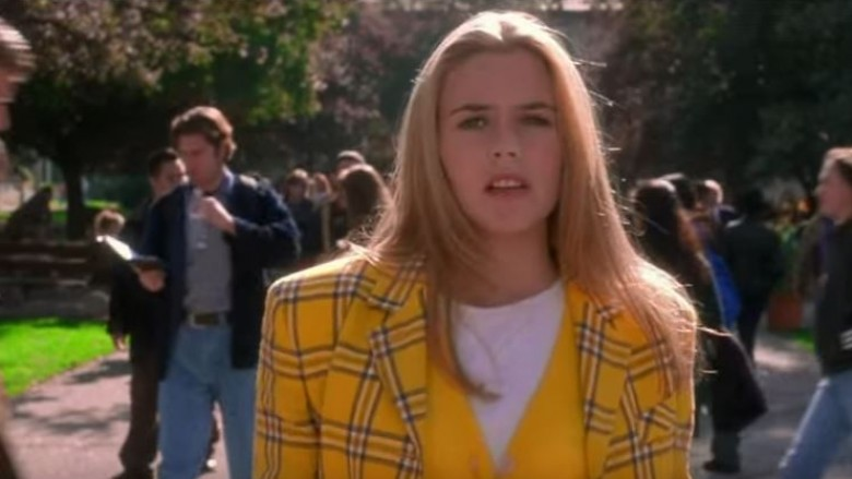 emma and clueless text and context Adaptations of austen's novels are 1995's clueless and 2001's  the bbc mini- series, entitled emma, is a close adaptation of the novel it  not all adaptations  follow the source text as closely as the two films previously.