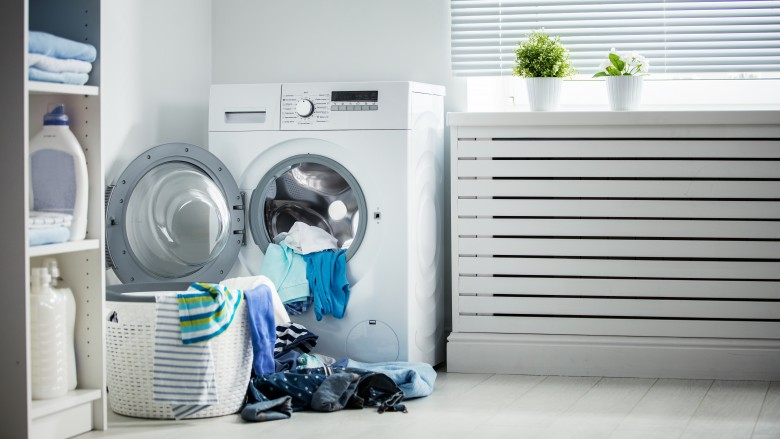 How to get the most out of your washing machine for How much is a washing machine motor