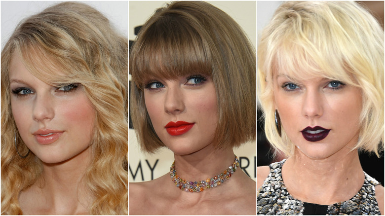 Celebrity plastic surgery transformations - Wonderwall.com