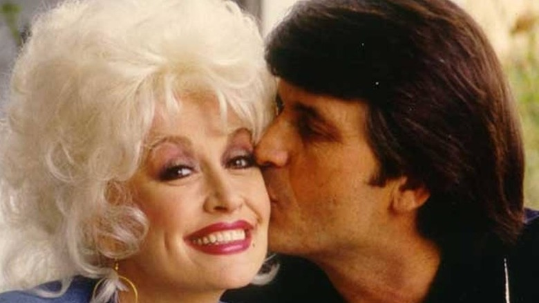 Dolly Parton husband Carl Dean