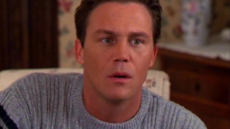 Brian Krause as Leo Wyatt on Charmed