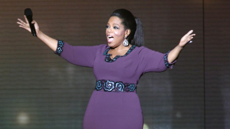 an analysis of the topic of the oprah show O, the oprah magazine: o, the oprah magazine, monthly american women's magazine created by celebrity talk-show host oprah winfrey and published by hearst magazines.