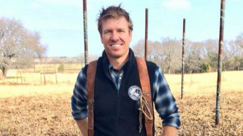 Things you didn 39 t know about chip gaines for How much do chip and joanna gaines make