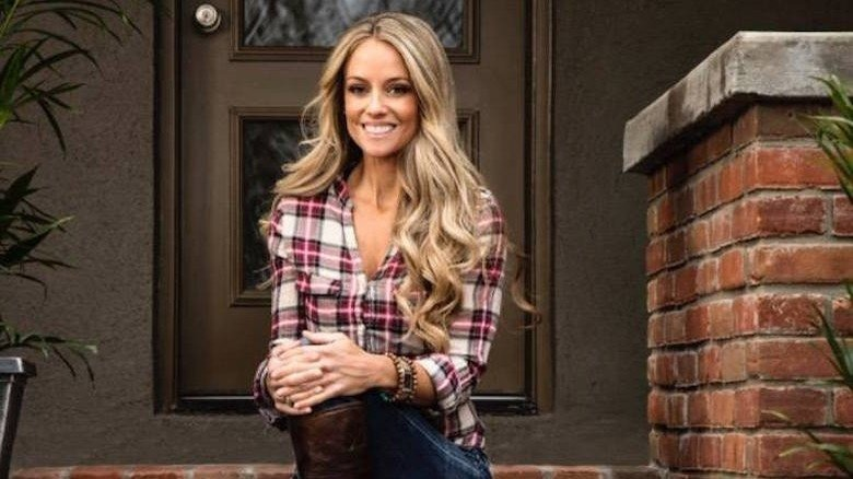 things you didn 39 t know about nicole curtis