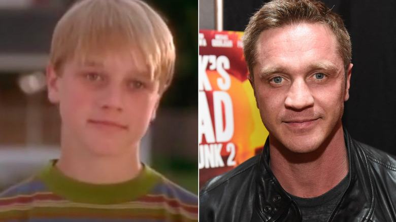 What the cast of Now and Then looks like today
