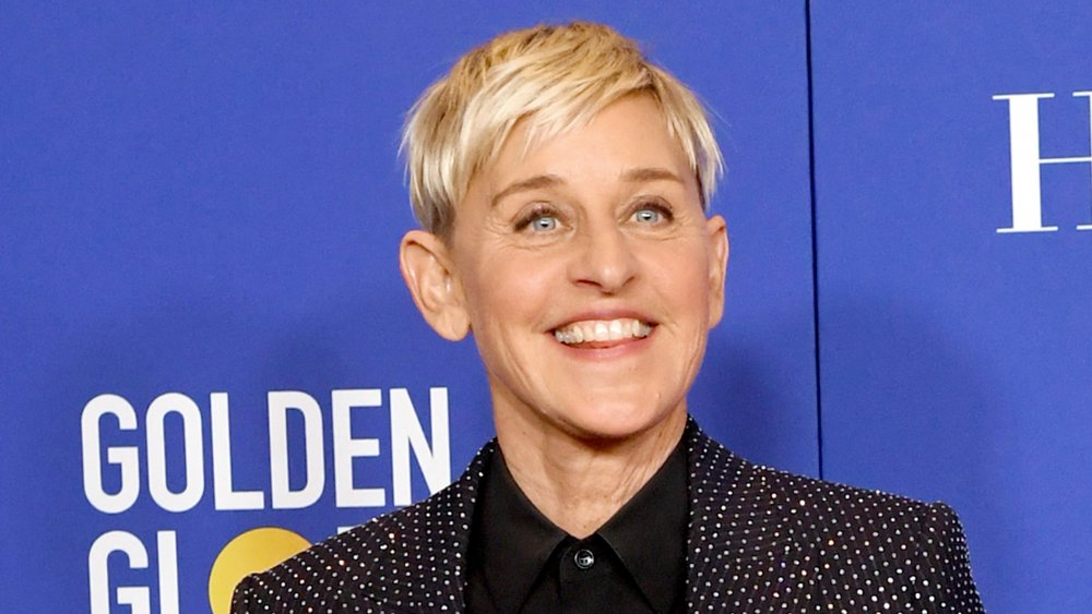 Ellen DeGeneres' Representatives Dismiss Rumours About Show Cancellation