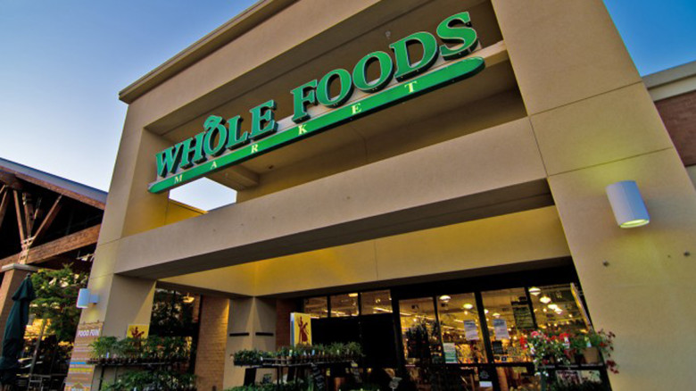 Which Whole Foods Stores Are Closing In