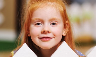 british baby names red haired girl