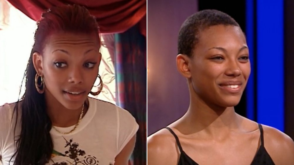 The absolute best & worst America's Next Top Model makeovers