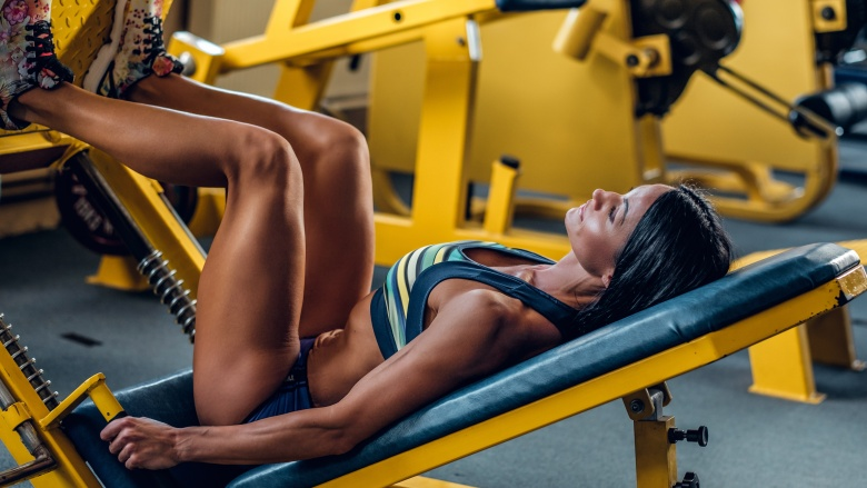 How to go from fat to skinny legs