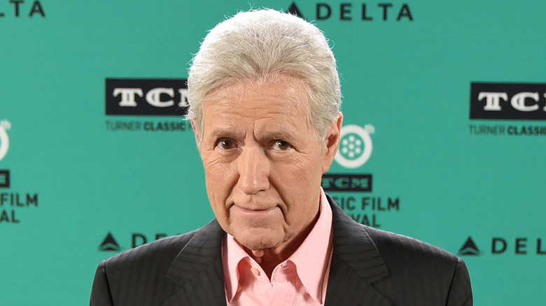 Alex Trebek and his daughter shared a special hobby together