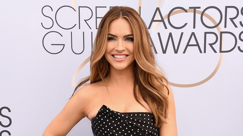 Chrishell Stause Just Announced She's Dating This DWTS Pro