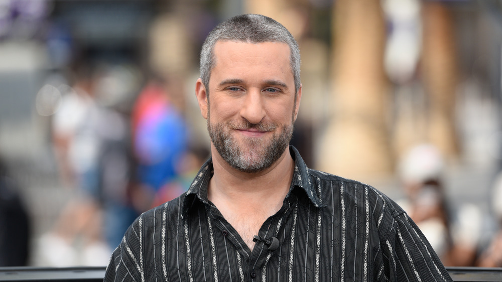 What We Know About Dustin Diamond's Death