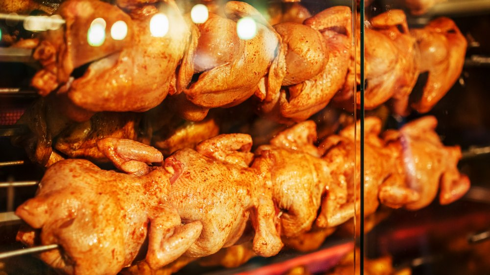 Don't Buy Your Chicken at Costco. Here's Why
