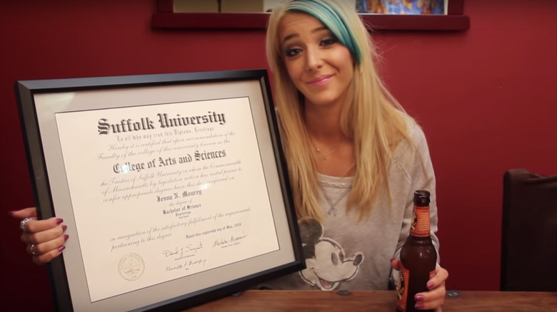 What You May Not Know About Jenna Marbles