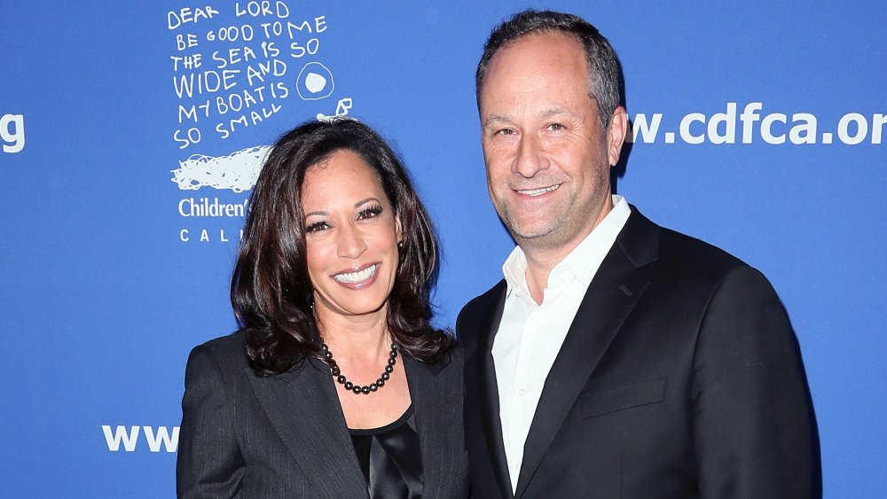 Here S How Much Kamala Harris Is Really Worth