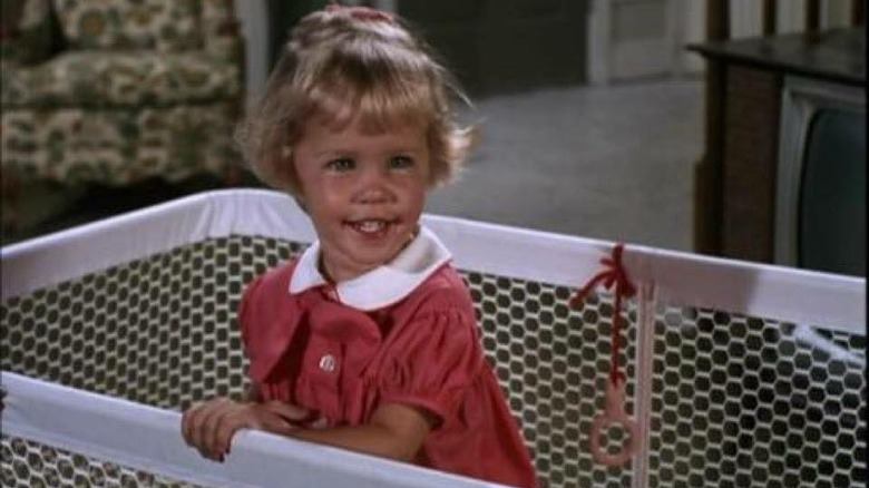 Here's What Little Tabitha Stephens Looks Like Today