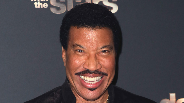 How Lionel Richie feels about Sofia and Scott Disick