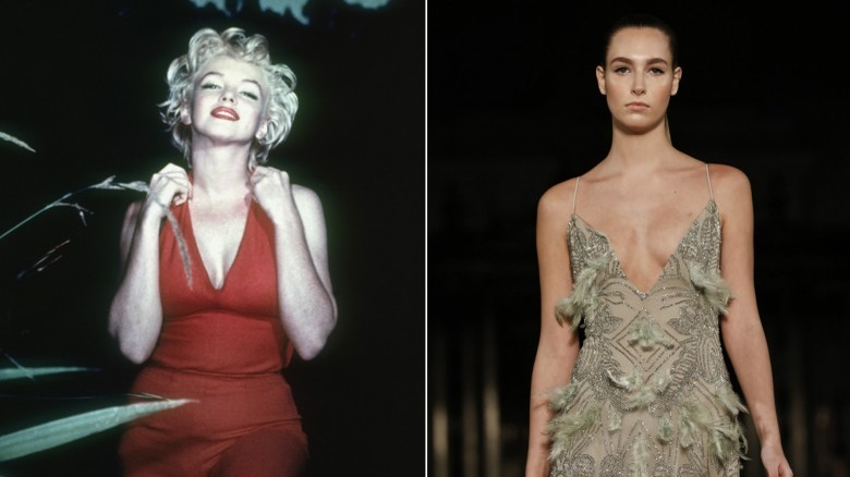 How Women's 'Perfect' Body Types Changed Throughout History