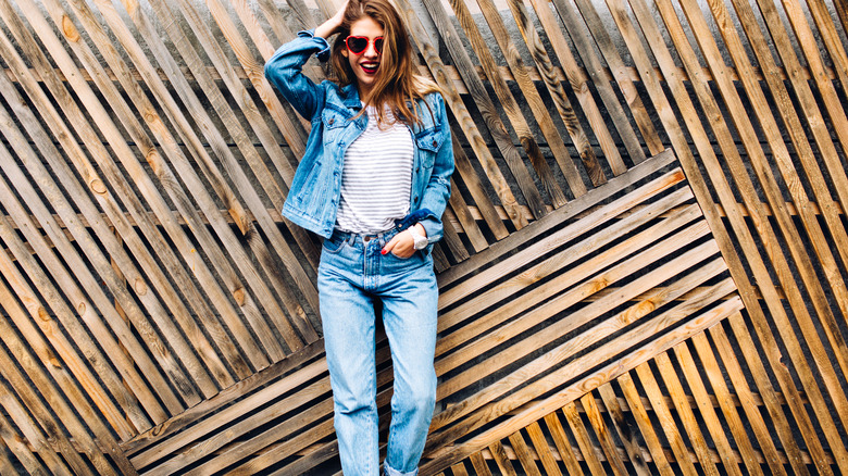 fashion trends denim