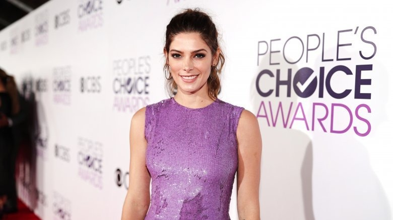 Twilight Actor Ashley Greene Is One Of The Most Well Known Performers In Hollywood If She Were Living Large And Ing Every Gorgeous Thing Sight
