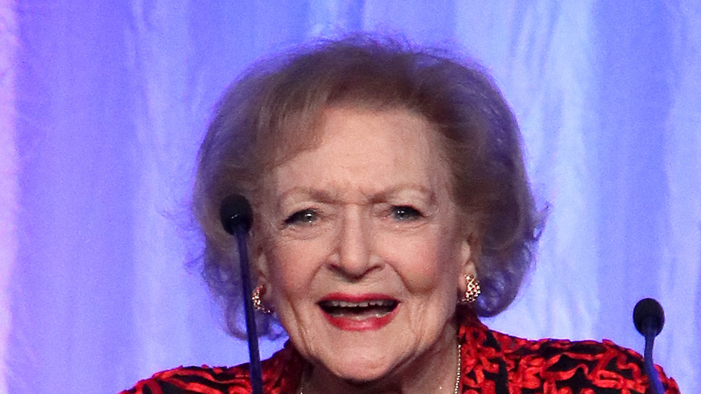 Inside Betty White's Marriage With Late Husband Allen Ludden
