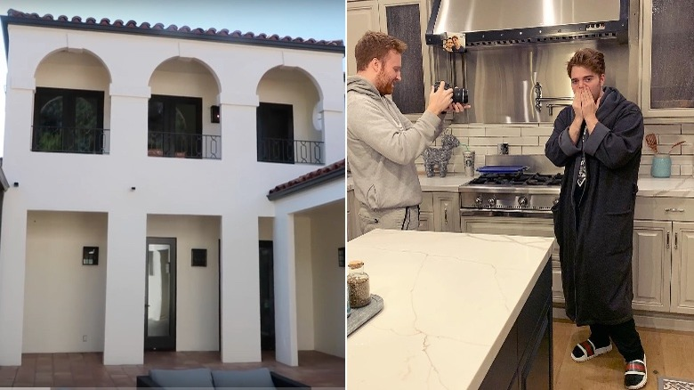 Inside These Youtube Stars Gorgeous Homes