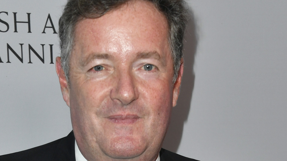 This Could Be The True Reason Piers Doesn't Like Meghan