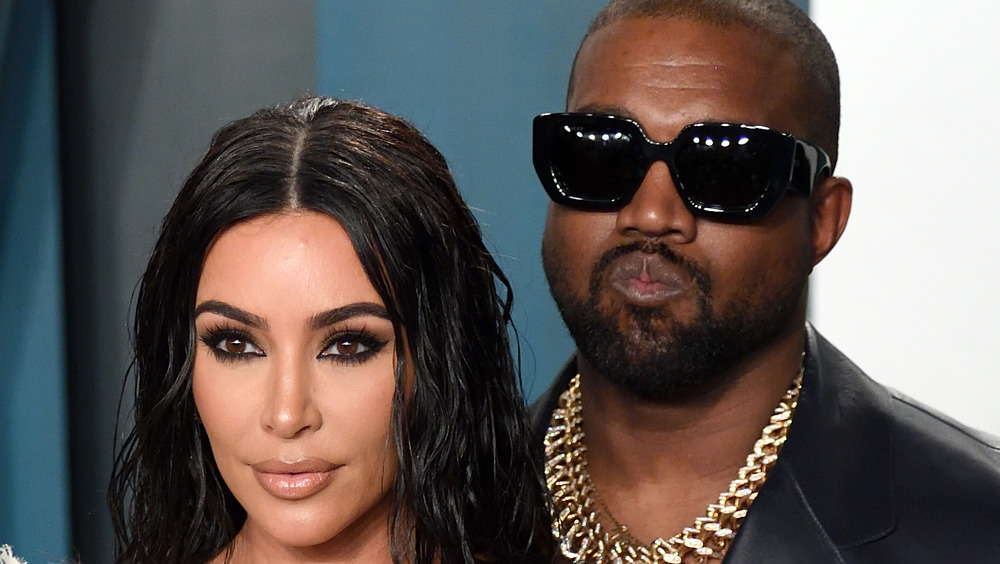 Kanye West Thinks This Is What Ended His Marriage