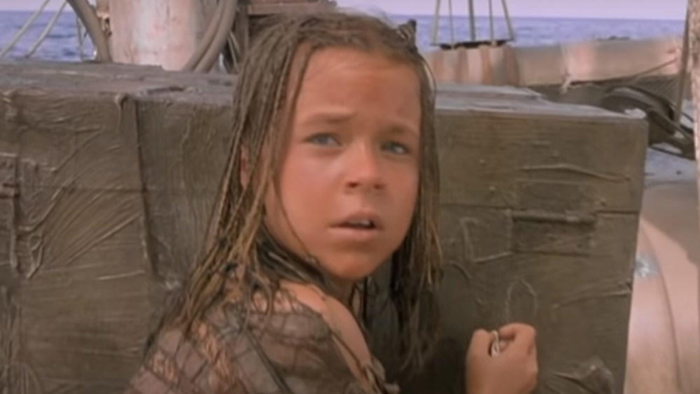 Little Enola From Waterworld Is Gorgeous Now In Her 30s
