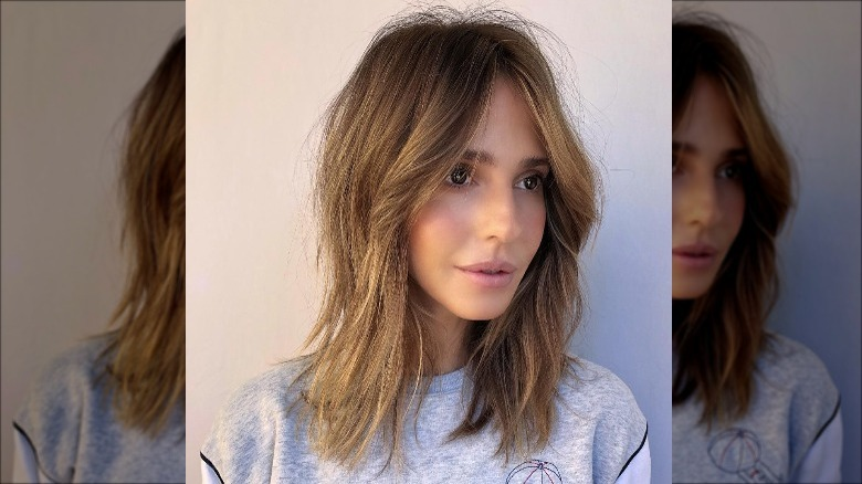 Medium Length Haircuts You Ll Be Asking For In 2020