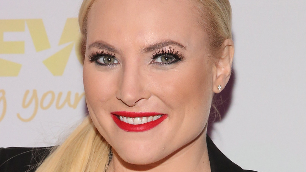 Meghan McCain Doesn't Hold Back On Her Comments About The Royal Family