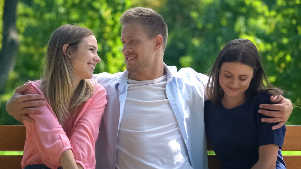 Polyamorous relationships: Myths to stop believing