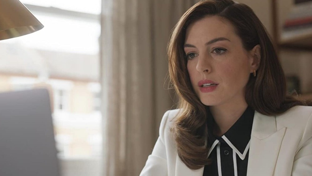 People Are Loving This Anne Hathaway Thriller On HBO Max