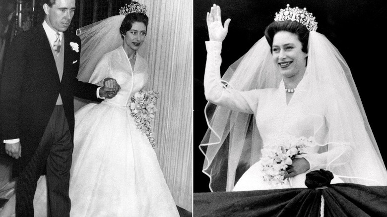 Ranking every royal wedding dress from worst to first princess margaret royal wedding dress junglespirit Images