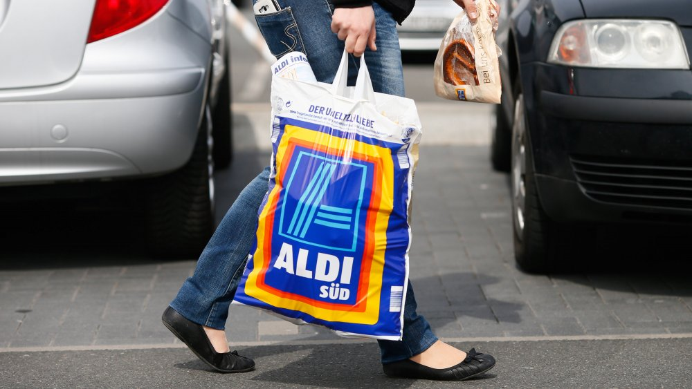 Read this before stepping foot inside Aldi again