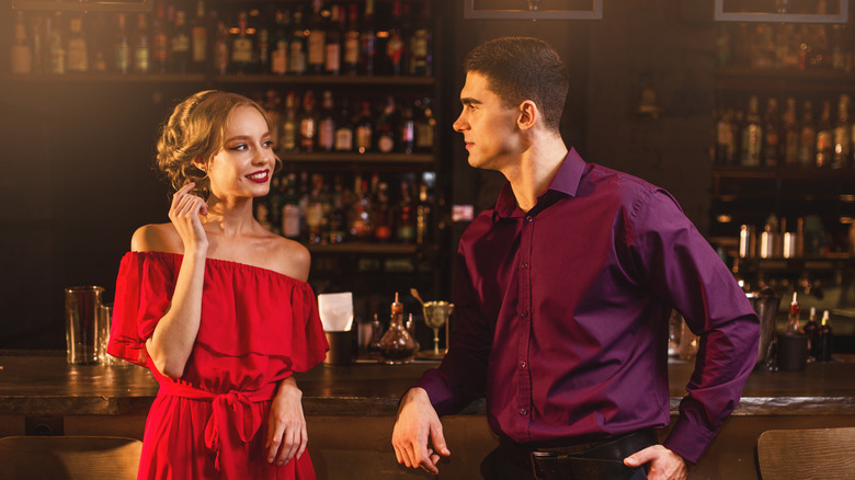 Scientifically proven ways to flirt like a pro