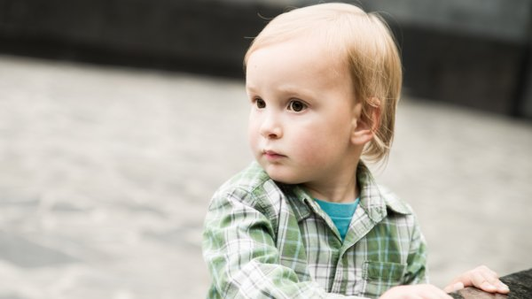 Signs your toddler may have autism