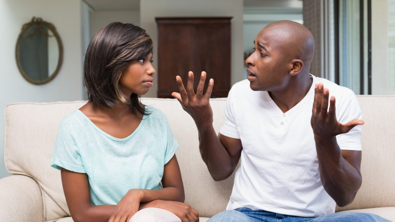 Signs you're not happy in your relationship