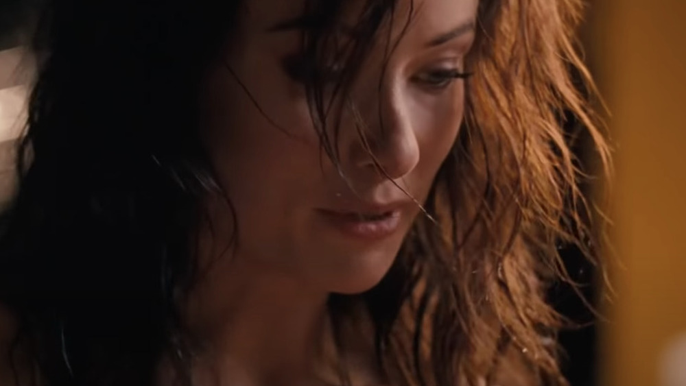 Olivia Wilde in The Change-Up