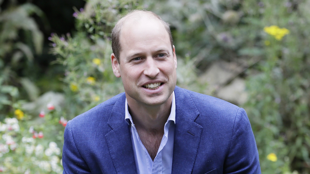 Strange Things We All Ignore About Prince William