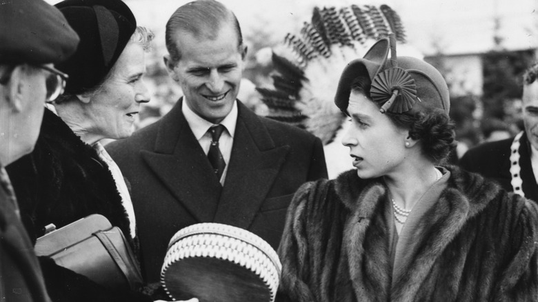 Strange Facts About Queen Elizabeth S Marriage