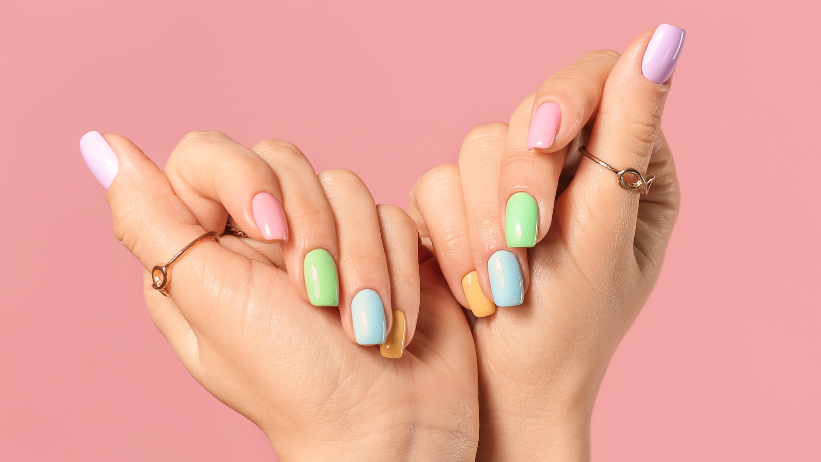 The Best Nail Designs Of 25