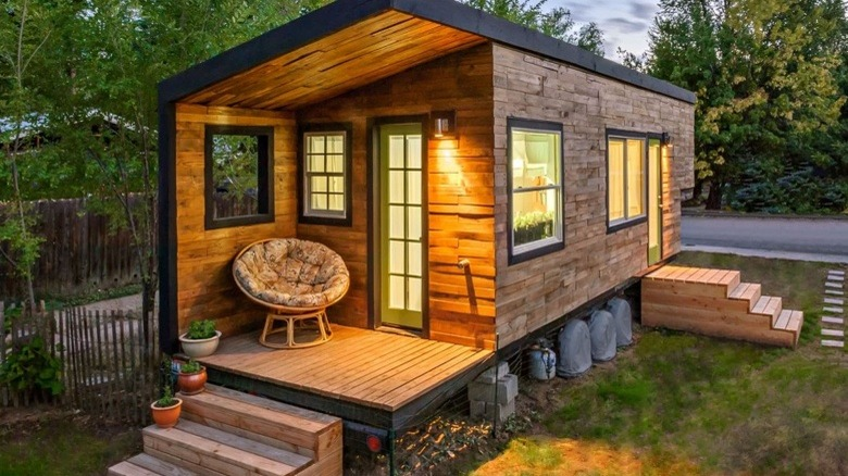 Amazing The Most Incredible Tiny Houses Youll Ever See Home Interior And Landscaping Ponolsignezvosmurscom