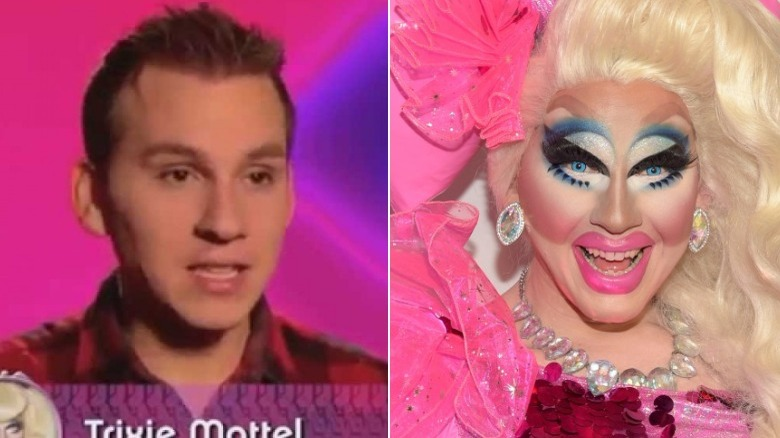 Rupaul S Drag Race S Most Stunning Transformations