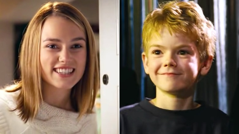 The one thing everyone missed in Love Actually