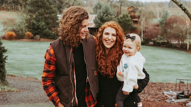The real meaning of Audrey and Jeremy Roloff's new baby's ...