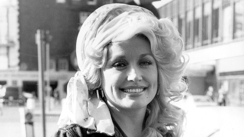 did dolly parton have any children